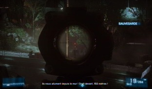Battlefield 3 PS3 - Screenshot 242