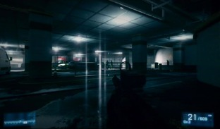 Battlefield 3 PS3 - Screenshot 252