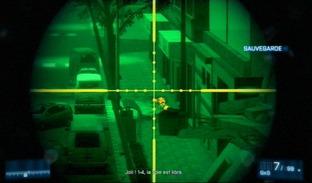 Battlefield 3 PS3 - Screenshot 266
