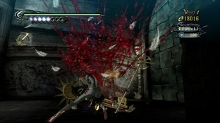 Test Bayonetta PlayStation 3 - Screenshot 563