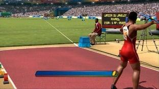 Beijing 2008 : Le Jeu Vidéo Officiel des Jeux Olympiques Play