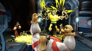 Images Ben 10 Omniverse PlayStation