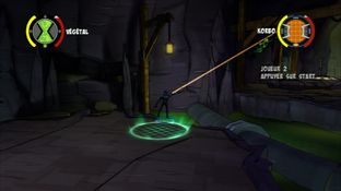 Test Ben 10 Omniverse PlayStation 3 - Screenshot 7