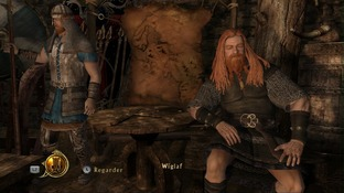 Test La Legende De Beowulf Le Jeu PlayStation 3 - Screenshot 6