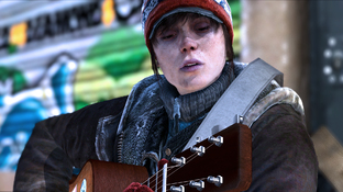Beyond : Two Souls PlayStation 3