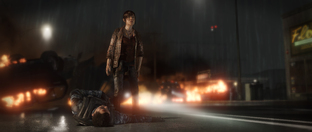 Aperçu Beyond : Two Souls PlayStation 3 - Screenshot 82