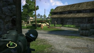 Brothers in Arms : Hell's Highway PlayStation 3