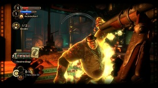 Test Bioshock 2 PlayStation 3 - Screenshot 102