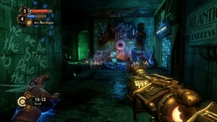 Test Bioshock 2 PlayStation 3 - Screenshot 103