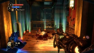 Test Bioshock 2 PlayStation 3 - Screenshot 104