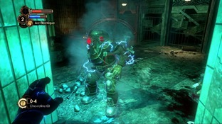 Test Bioshock 2 PlayStation 3 - Screenshot 105