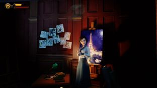 Test BioShock Infinite PlayStation 3 - Screenshot 76