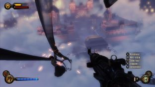 Test BioShock Infinite PlayStation 3 - Screenshot 77