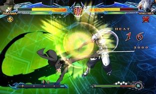Images de BlazBlue Chrono Phant