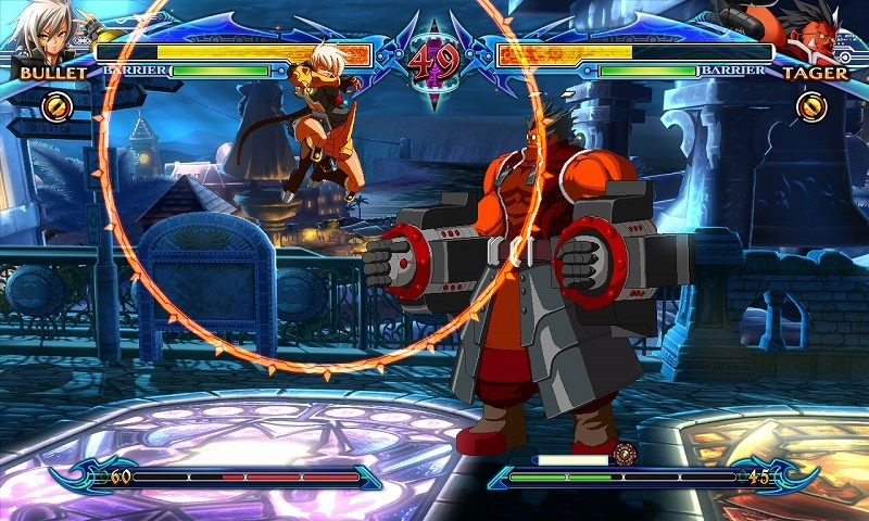 Images BlazBlue Chrono Phantasma PlayStation 3 - 24