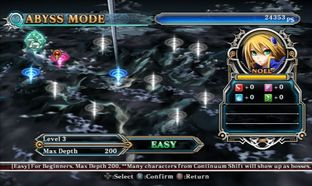 BlazBlue : Chrono Phantasma PlayStation 3