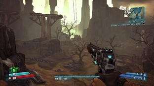 Test Borderlands 2 : La Chasse au Gros Gibier de Sir Hammerlock PlayStation 3 - Screenshot 30