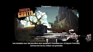Test Borderlands 2 : La Chasse au Gros Gibier de Sir Hammerlock PlayStation 3 - Screenshot 31