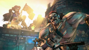Test Borderlands 2 : Le Carnage Sanglant de M. Torgue PlayStation 3 - Screenshot 1