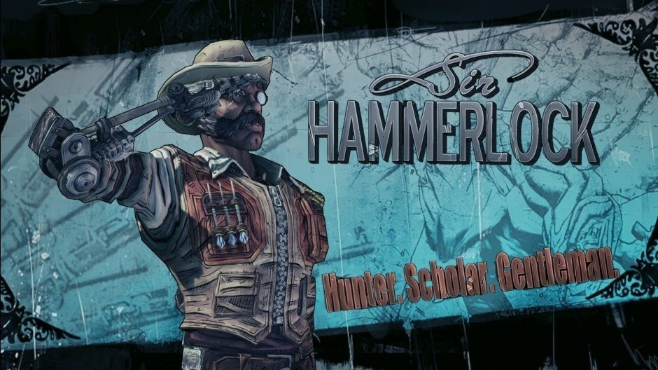 [MULTI] borderlands 2 + DLC=borderlands 2 la chasse au gros gibier de sir hammerlock [PC] [MULTI-LANG]