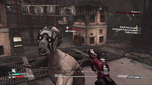 Test Borderlands : Émeute dans l'Underdome de Mad Moxxi PlayStation 3 - Screenshot 3
