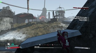 Test Borderlands : Émeute dans l'Underdome de Mad Moxxi PlayStation 3 - Screenshot 4