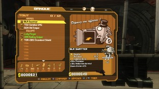 Test Borderlands : Émeute dans l'Underdome de Mad Moxxi PlayStation 3 - Screenshot 5