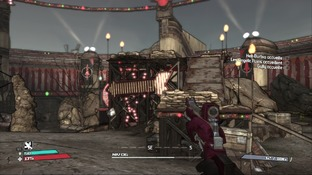 Test Borderlands : Émeute dans l'Underdome de Mad Moxxi PlayStation 3 - Screenshot 8