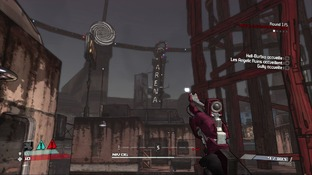 Test Borderlands : Émeute dans l'Underdome de Mad Moxxi PlayStation 3 - Screenshot 15