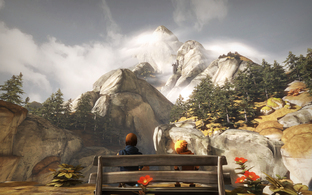 Aperçu Brothers : A Tale of Two Sons PlayStation 3 - Screenshot 21