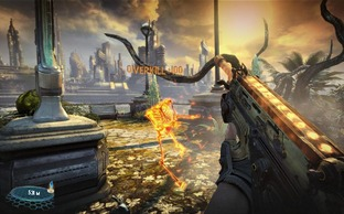 Test Bulletstorm PlayStation 3 - Screenshot 10
