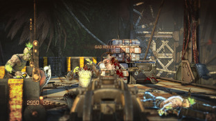 Test Bulletstorm PlayStation 3 - Screenshot 20
