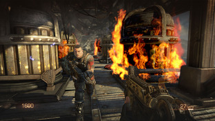 Test Bulletstorm PlayStation 3 - Screenshot 22