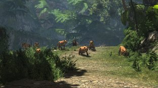 Test Cabela's Dangerous Hunts 2013 PlayStation 3 - Screenshot 2