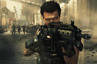 Aperçu Call of Duty : Black Ops II Playstation 3 - Screenshot 2