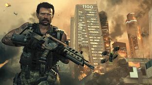 Aperçu Call of Duty : Black Ops II Playstation 3 - Screenshot 3