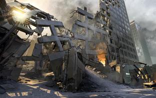 Aperçu Call of Duty : Black Ops II Playstation 3 - Screenshot 7