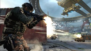 Images Call of Duty : Black Ops II PlayStation 3 - 8