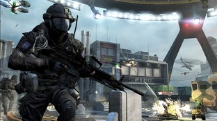 Images Call of Duty : Black Ops II PlayStation 3 - 9