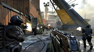 Images Call of Duty : Black Ops II PlayStation 3 - 10