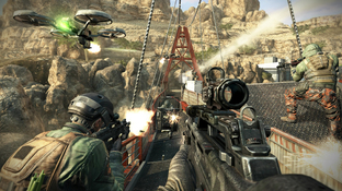 Images Call of Duty : Black Ops II PlayStation 3 - 16