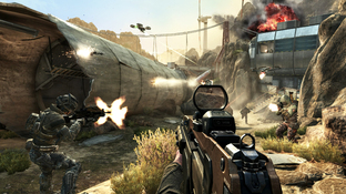 Images Call of Duty : Black Ops II PlayStation 3 - 17