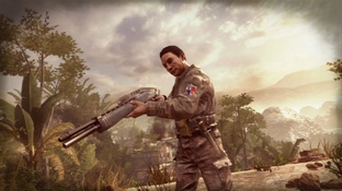 Test Call of Duty : Black Ops II PlayStation 3 - Screenshot 38