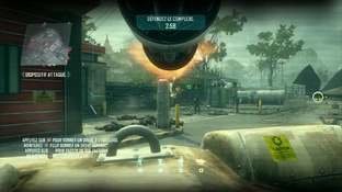 Test Call of Duty : Black Ops II PlayStation 3 - Screenshot 40