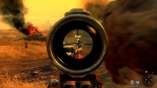 Call of Duty : Black Ops II PS3 - Screenshot 367
