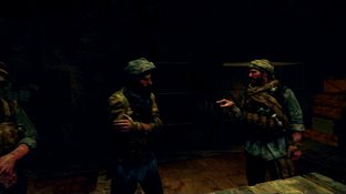 Call of Duty : Black Ops II PS3 - Screenshot 398