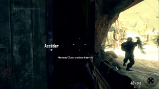 Call of Duty : Black Ops II PS3 - Screenshot 399