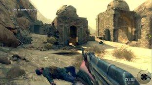 Call of Duty : Black Ops II PS3 - Screenshot 400