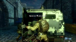 Call of Duty : Black Ops II PS3 - Screenshot 431