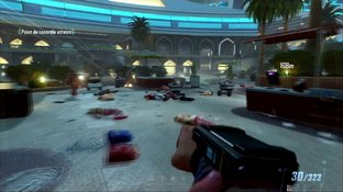 Call of Duty : Black Ops II PS3 - Screenshot 446
